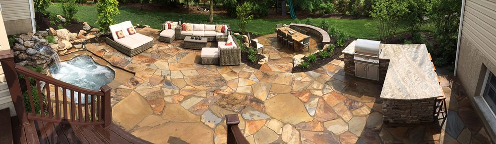 Our Work New Castle Lawn And Landscape