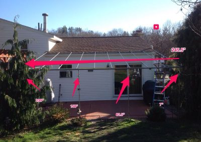 01 Residential Awnings Before